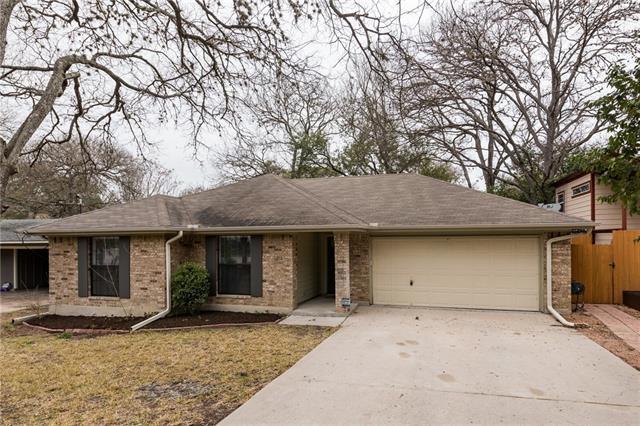 1612 Astor Pl, Austin, TX 78721 (#5693703) :: Forte Properties