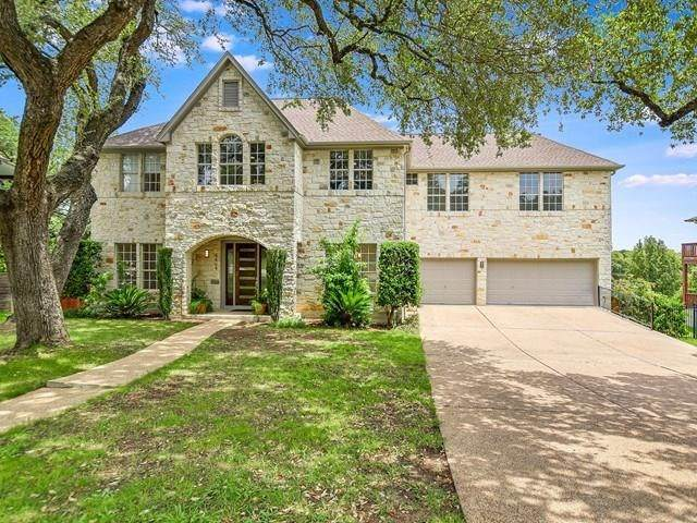 4404 Heights Dr, Austin, TX 78746 (#5705403) :: Green City Realty
