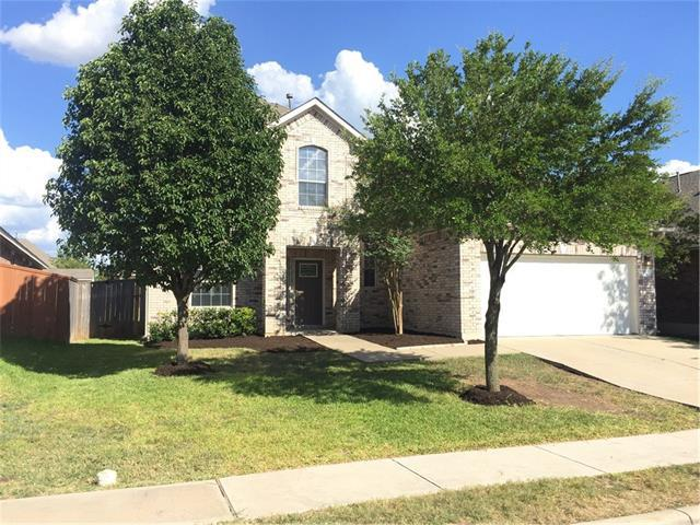 11601 Glen Knoll Dr, Manor, TX 78653 (#5706005) :: Kevin White Group
