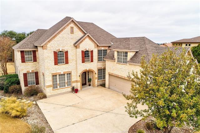 1005 Overlook Bnd, Leander, TX 78641 (#5706788) :: Forte Properties