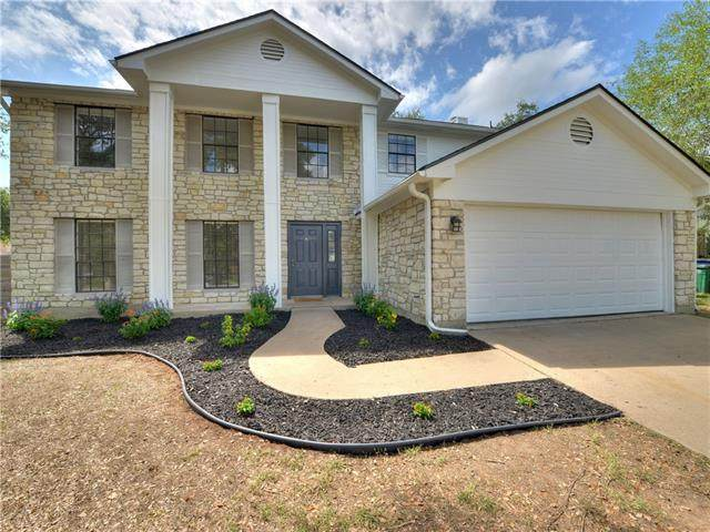 5701 Abilene Trl, Austin, TX 78749 (#5712974) :: The Perry Henderson Group at Berkshire Hathaway Texas Realty