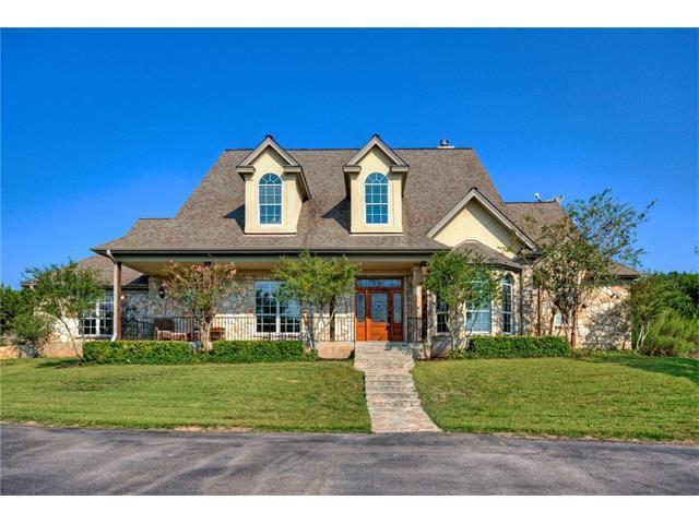 13700 Evergreen Way, Austin, TX 78737 (#5713181) :: Papasan Real Estate Team @ Keller Williams Realty