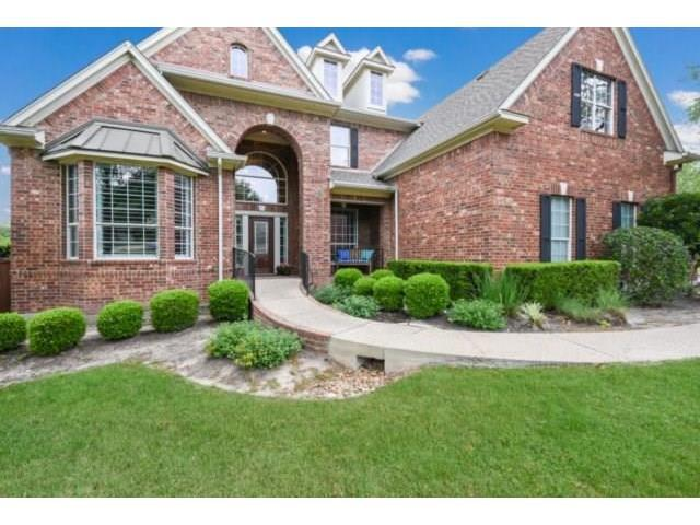 3104 Sun Drenched Path, Austin, TX 78732 (#5713450) :: TexHomes Realty
