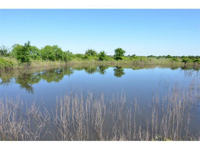 00 High Crossing, Smithville, TX 78957 (#5714569) :: Kevin White Group