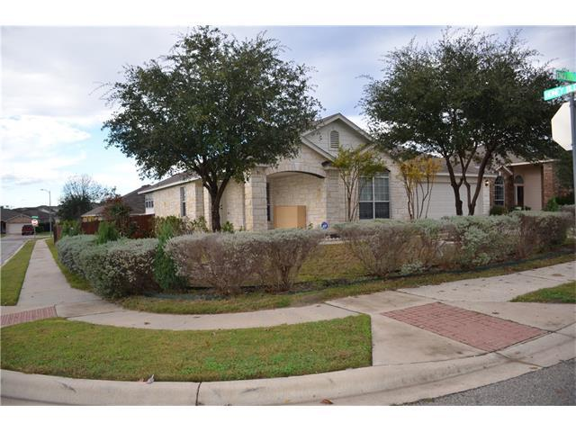 14700 English Rose Dr, Pflugerville, TX 78660 (#5717287) :: The Heyl Group at Keller Williams