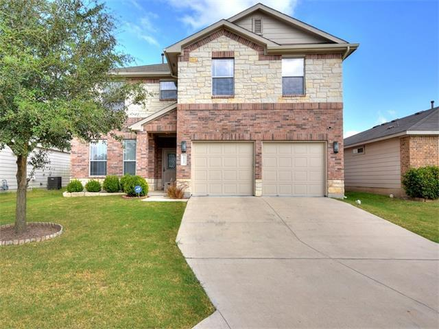 18140 Basket Flower Bnd, Elgin, TX 78621 (#5720267) :: The Heyl Group at Keller Williams