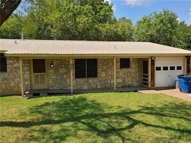 2502 Princeton Dr, Austin, TX 78741 (#5725695) :: Front Real Estate Co.