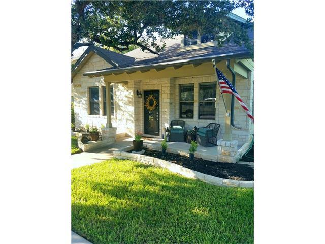 223 Village Park Dr, Georgetown, TX 78633 (#5727457) :: RE/MAX Capital City