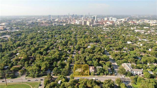 509 E 38th St, Austin, TX 78705 (#5728822) :: The Perry Henderson Group at Berkshire Hathaway Texas Realty
