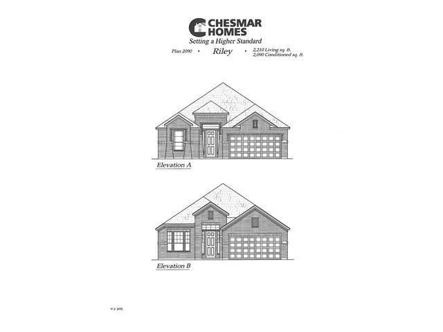 6204 Lake Teravista Way, Georgetown, TX 78626 (#5738831) :: Forte Properties