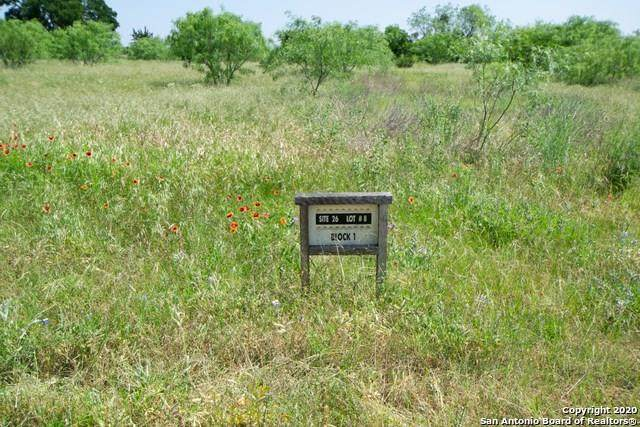 117 Wranglers Way, Burnet, TX 78611 (#5741333) :: Lauren McCoy with David Brodsky Properties