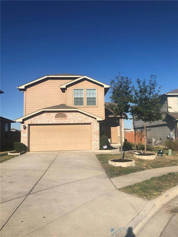 14712 Joy Lee Ln, Manor, TX 78653 (#5748960) :: RE/MAX IDEAL REALTY