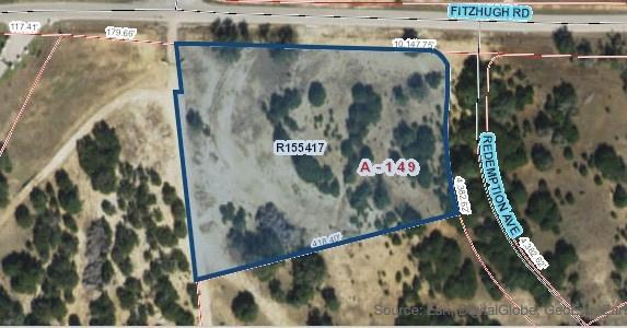Lot 33 Redemption Ave, Dripping Springs, TX 78620 (#5752382) :: The Gregory Group