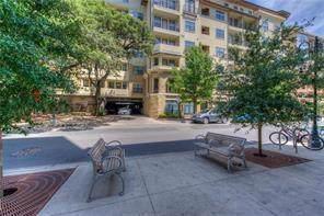 2505 San Gabriel St #413, Austin, TX 78705 (#5755647) :: Kourtnie Bertram | RE/MAX River Cities