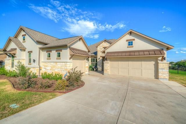 273 Ranch Ridge Dr, Dripping Springs, TX 78620 (#5755692) :: The Heyl Group at Keller Williams
