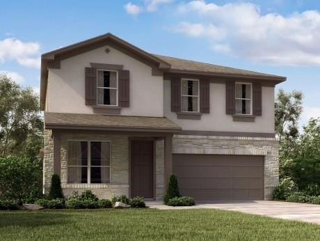 19204 Kimberlite Dr, Pflugerville, TX 78660 (#5761519) :: The Gregory Group