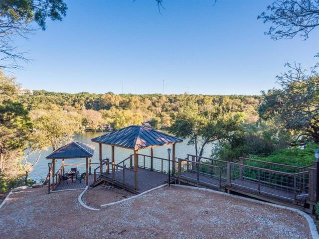 3220 Smoky Ridge Lot 4, Austin, TX 78730 (#5770354) :: Forte Properties