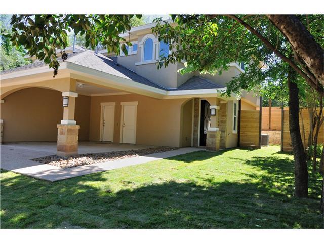 4125 Valley View Rd B, Austin, TX 78704 (#5774598) :: Papasan Real Estate Team @ Keller Williams Realty
