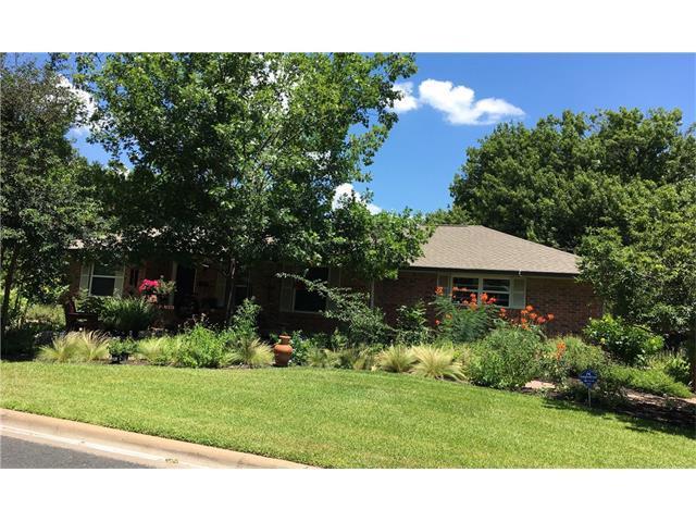 2704 Benbrook Dr, Austin, TX 78757 (#5778125) :: Papasan Real Estate Team @ Keller Williams Realty