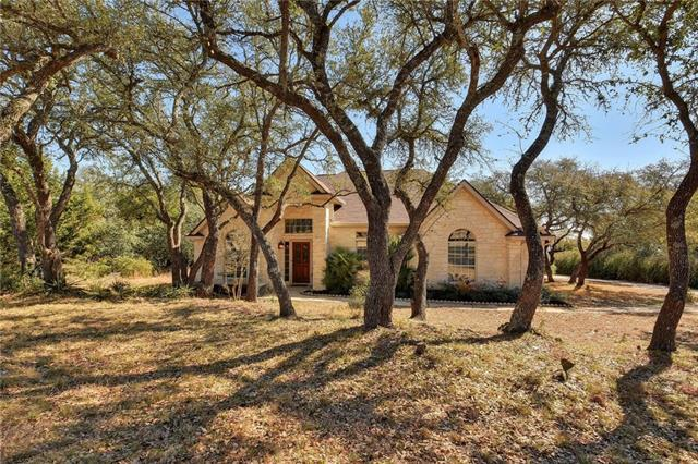 1007 Sunset Canyon Dr, Dripping Springs, TX 78620 (#5782894) :: Watters International