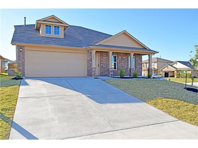 18001 Busby Dr, Manor, TX 78653 (#5782928) :: The Heyl Group at Keller Williams