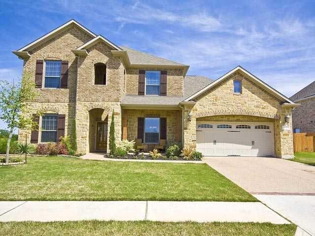 2815 Mirasol Dr, Round Rock, TX 78681 (#5785318) :: The Perry Henderson Group at Berkshire Hathaway Texas Realty