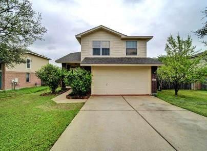 15401 Ora Ln, Pflugerville, TX 78660 (#5792564) :: RE/MAX Capital City