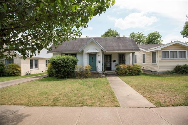 705 Harris Ave, Austin, TX 78705 (#5796143) :: The Heyl Group at Keller Williams