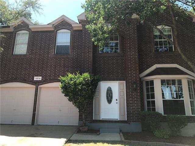 10716 Sierra Oaks, Austin, TX 78759 (#5805089) :: Papasan Real Estate Team @ Keller Williams Realty