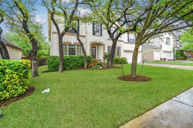 2215 Buena Vista Ln, Round Rock, TX 78665 (#5805157) :: The Gregory Group