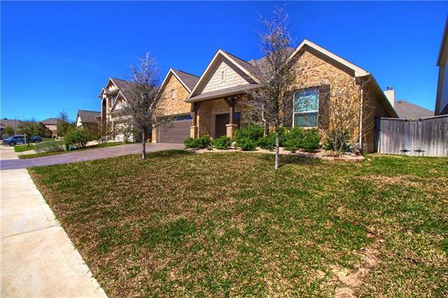 4503 Miraval Loop, Round Rock, TX 78665 (#5806328) :: Ana Luxury Homes