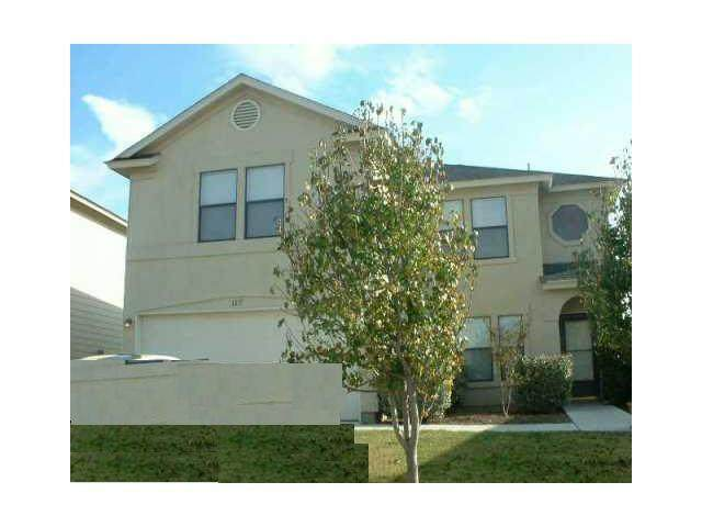 1211 Champion Dr, Round Rock, TX 78664 (#5806849) :: Resident Realty