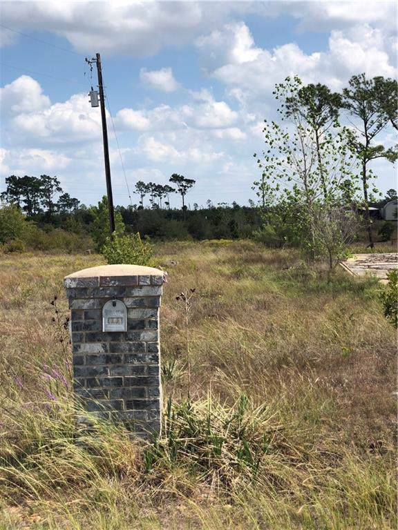175 Mcallister Rd, Bastrop, TX 78602 (#5812725) :: The Perry Henderson Group at Berkshire Hathaway Texas Realty