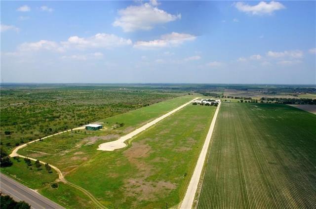 0 San Marcos 80 Hwy, Fentress, TX 78622 (#5823639) :: Forte Properties