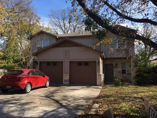 6201 Grover Ave, Austin, TX 78757 (#5823650) :: Lancashire Group at Keller Williams Realty