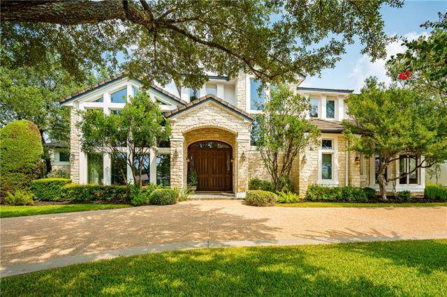 10 Glen Rock Dr, The Hills, TX 78738 (#5823963) :: The Perry Henderson Group at Berkshire Hathaway Texas Realty