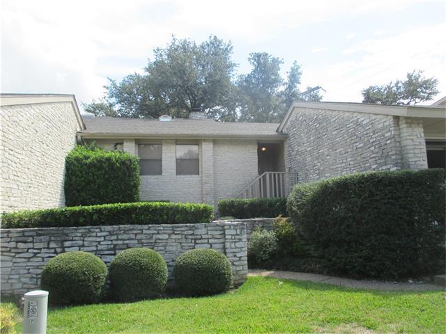 9518 Topridge Dr #7, Austin, TX 78750 (#5827238) :: KW United Group