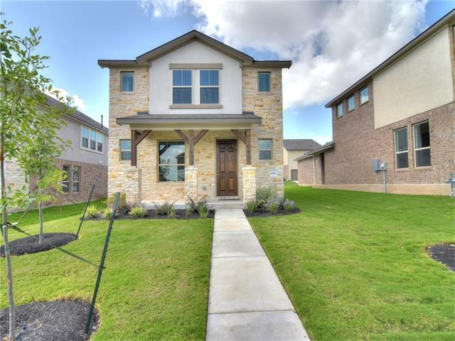 2929 Barbed Wire St, Round Rock, TX 78664 (#5827836) :: Watters International
