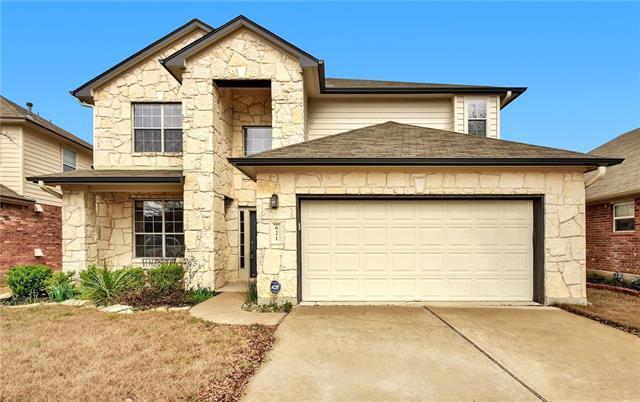 621 Bayou Bend Dr, Buda, TX 78610 (#5833219) :: Forte Properties