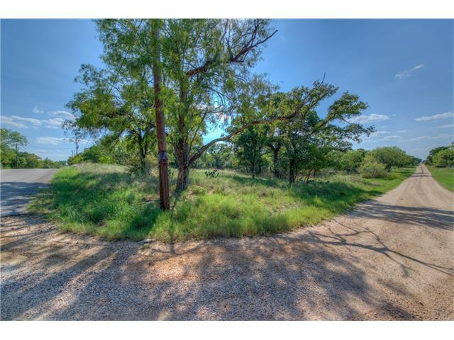 Lot 94-A Clearview, Granite Shoals, TX 78654 (#5836031) :: Forte Properties