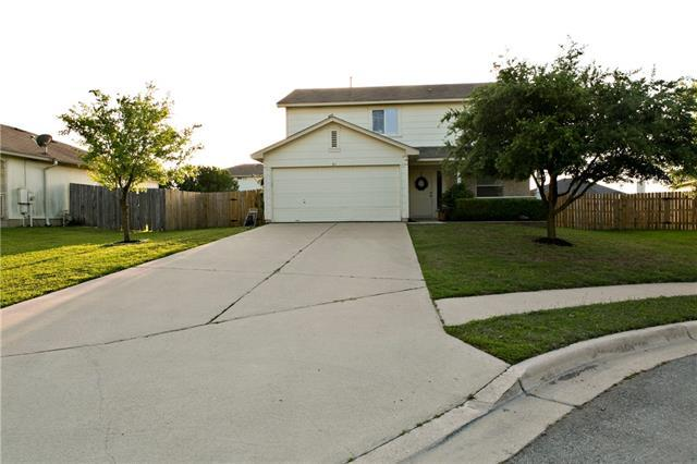511 Garrett Ct, Hutto, TX 78634 (#5851122) :: Forte Properties