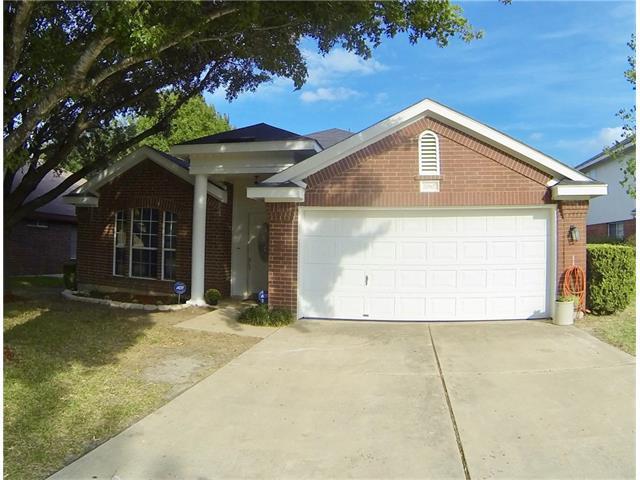 20807 Pacers Gait Ln, Pflugerville, TX 78660 (#5862259) :: Papasan Real Estate Team @ Keller Williams Realty