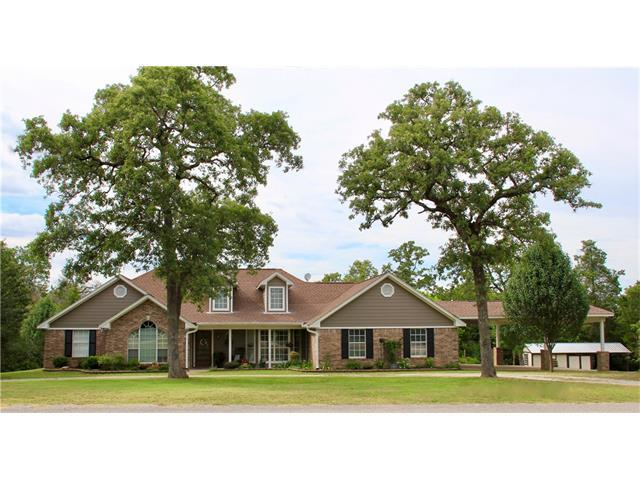 1070 Wesley Ln, Lexington, TX 78947 (#5866442) :: Magnolia Realty