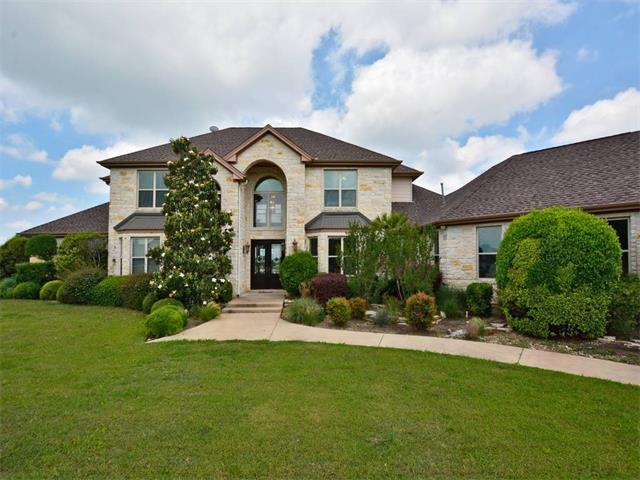 341 Courtnees Way, Georgetown, TX 78626 (#5866621) :: Forte Properties