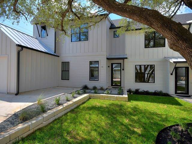 4804 Duval Rd #11, Austin, TX 78727 (#5867428) :: Kourtnie Bertram | RE/MAX River Cities