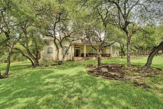 102 Silverstone, Georgetown, TX 78633 (#5867875) :: Kevin White Group