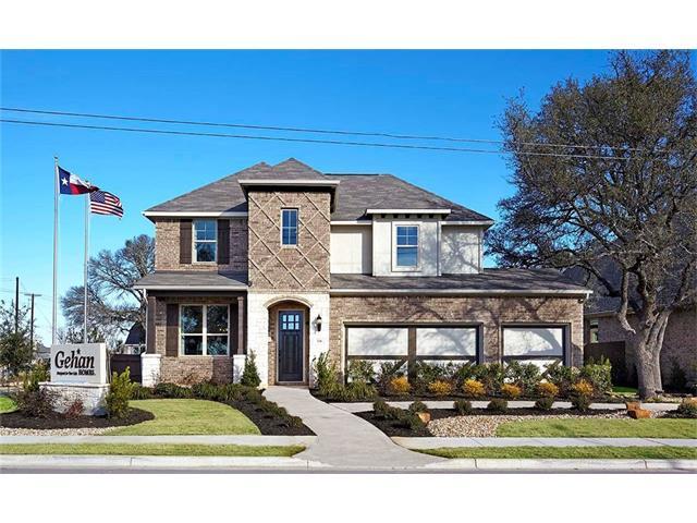736 Heritage Grove Rd, Leander, TX 78641 (#5870524) :: The Heyl Group at Keller Williams
