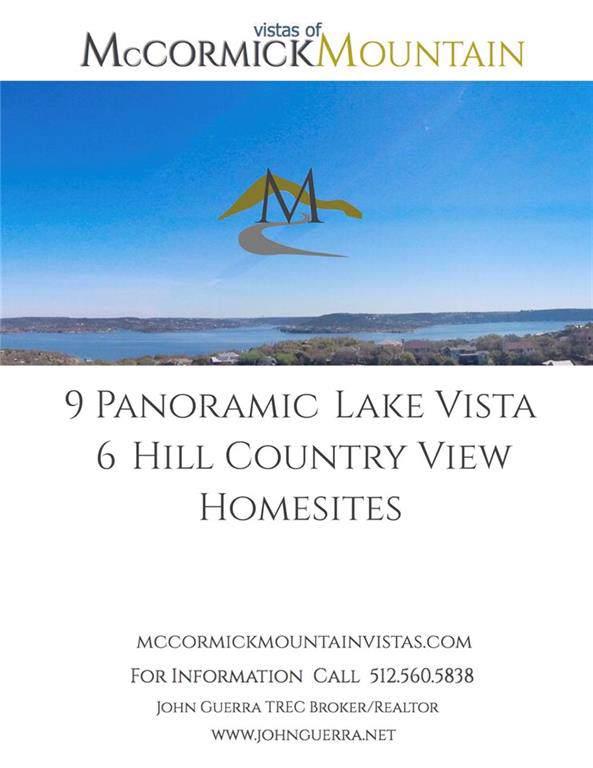 15516 Mccormick Vista Dr, Austin, TX 78734 (#5871711) :: RE/MAX Capital City