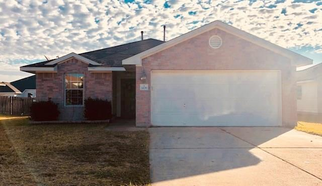 1409 Pearsall Ln, Hutto, TX 78634 (#5872094) :: RE/MAX Capital City