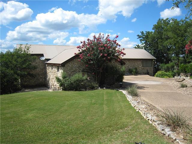 728 Morgan Creek Dr, Burnet, TX 78611 (#5872942) :: The ZinaSells Group